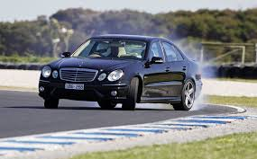 mercedes beamer mercedes amg lights up e63 u0027s tyres shannons club