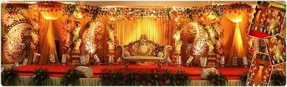 wedding decorators subha mangala trade best wedding decorators in chennai lets you