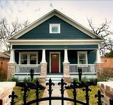 2017 exterior paint colors architecture craftsman style houses homes exterior blue paint