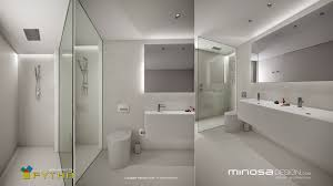minosa 3d rendering