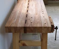 Woodworking Bench Vice Uk by Moroubo Woodworking Bench Aidan Mcevoy Fine Furniture