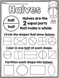 101 best fractions images on pinterest fractions for