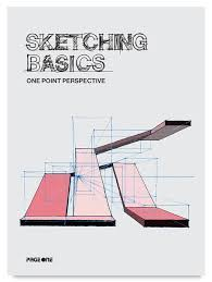 sketching basics one point perspective blick art materials