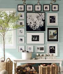 how to arrange a photo wall tips and creative ideas