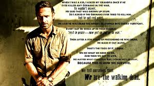 rick we are the walking dead rebrn com