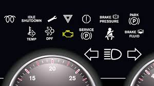 truck isuzu npr dash warning lights image gallery photogyps