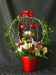 Pictures Flower Bouquets - best 25 valentine flower arrangements ideas on pinterest