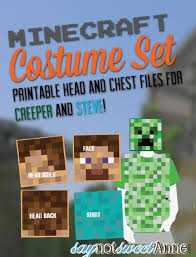 Minecraft Villager Halloween Costume 9 Halloween Images