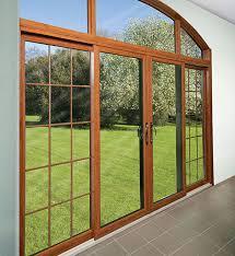 Energy Star Patio Doors Sliding Patio Doors North Star Windows