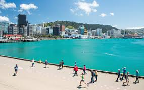 new zealand job interview new zealand is offering free holidays to people who agree to a job