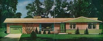 Mid Century Ranch Homes Mid Century Modern Garage Door Ideas Doors For Homes U2013 Venidami Us