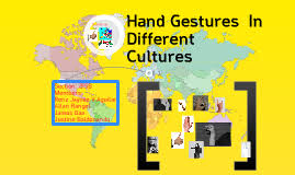 different gestures in different cultures by renz aguilar on prezi