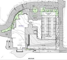 Floor Plan For Hotel Marble Falls Releases Proposed Design For Hotel Conference Center