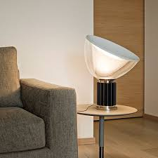 Flos Table Lamp Taccia Small Discover The Flos Table Lamp Model Taccia Small