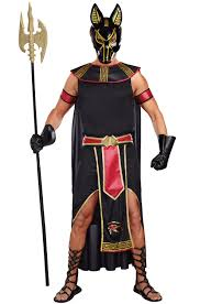 King Tut Halloween Costume Egyptian Costumes Purecostumes