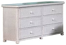 Used Wicker Bedroom Furniture by Innovative White Wicker Dresser White Wicker Bedroom Furniture