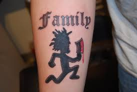 family juggalo by hotwheeler