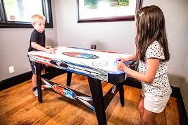 kids air hockey table kids air hockey table ice hockey table for kids home design app