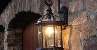 altair lighting 950 lumen energy saving outdoor led lantern outdoor wall sconces under 50 altair lighting