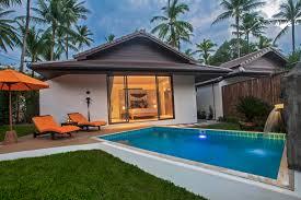 khwan beach resort koh samui luxury pool villas u0026 glamping
