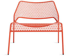 Mesh Patio Chairs by Mesh Lounge Chair Hivemodern Com