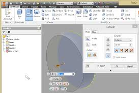 autodesk inventor closed loop is not recognized in a pattern