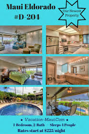 23 best maui eldorado vacation rentals images on pinterest beach