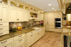 painting oak kitchen cabinets cream cream colored kitchen cabinets cabinets glazed cream kitchen