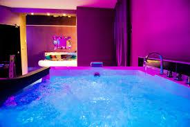nuit d hotel avec dans la chambre chambre d hotel avec privé impressionnant romantique loft