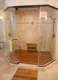 teak bath bench for eyes pleasing bathroom perfect home designs