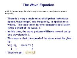 simple harmonic motion and waves ppt download