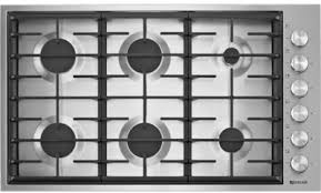 Jenn Air 36 Gas Cooktop The Best 36 Inch Gas Cooktops Reviews Ratings Prices
