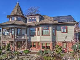 12 victorian homes on the market in washington state