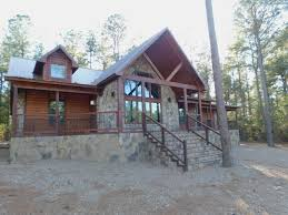 ok log homes and cabins for sale united country log homes and