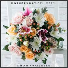flower delivery london mothers day sunday flower delivery now available appleyard
