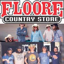 Floores Country Store Tickets by