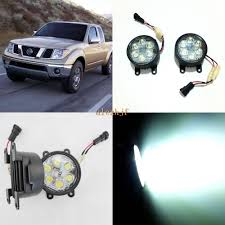 nissan frontier halo headlights online get cheap nissan frontier led aliexpress com alibaba group