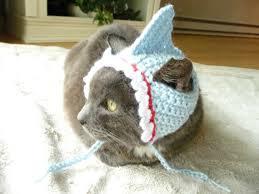 Dog Shark Halloween Costume Shark Costume Cats Dogs Shark Hat Cats Dogs