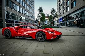 cars ford 2017 2017 ford gt in red 1280x855 hd wallpaper from gallsource com