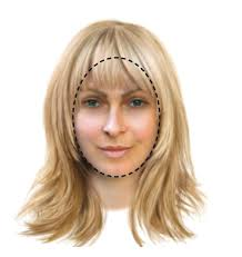 best haircut for narrow face the best haircut for your client s face shape miladypro