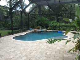 Backyard Pools And Spas by Swimming Pool And Spa Photo Gallery Jacksonville Middleburg