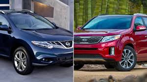 nissan murano yearly sales buying used i want an suv that isn u0027t too big or too small for