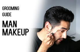 men s grooming tips for makeup artists saubhaya makeup