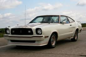 1978 ford mustang ii king cobra for sale 1974 1978 ford mustang ii iacocca s gets no respect