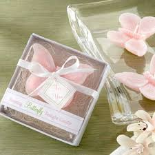 Butterfly Baby Shower Favors