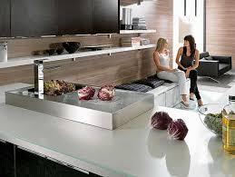 Kitchen Materials Stylish Kitchen Countertop Materials Modern Kitchen Design Trends