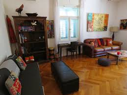 rent our apartment in split travels bbqboy and spanky