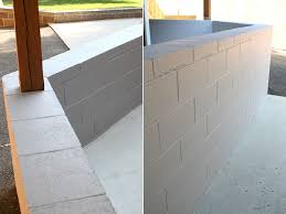 Painting Masonry Exterior - painting concrete block exterior walls fresh on exterior preparing