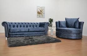Fabric Chesterfield Sofa Uk by Cambridge Chesterfield Hi 5 Home Furniture