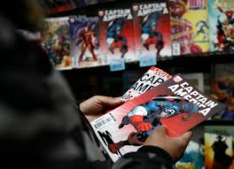 the real reasons for marvel comics u0027 woes the atlantic